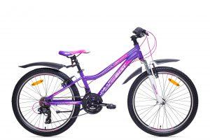 Rosy Junior 2.0 (purple)