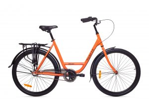 Tracker 2.0 orange