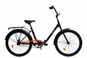 Smart 24 1.1 (black-orange)